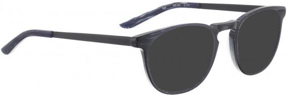 BELLINGER KOI sunglasses in Dark Grey Pattern