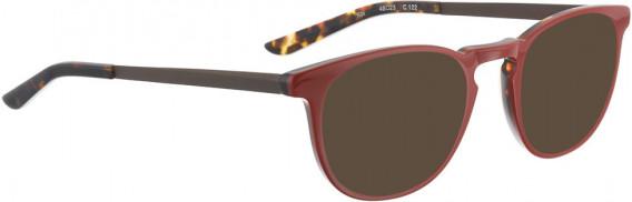 BELLINGER KOI sunglasses in Red