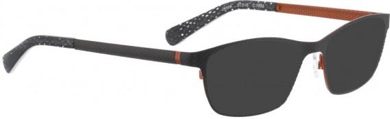 BELLINGER JENNA sunglasses in Grey