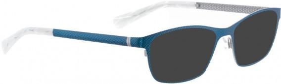 BELLINGER JENNA sunglasses in Blue
