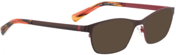 BELLINGER JENNA sunglasses in Brown