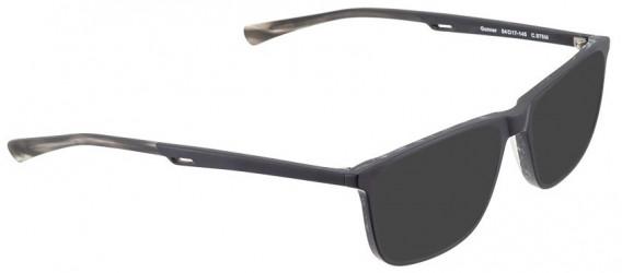 BELLINGER GUNNER sunglasses in Black