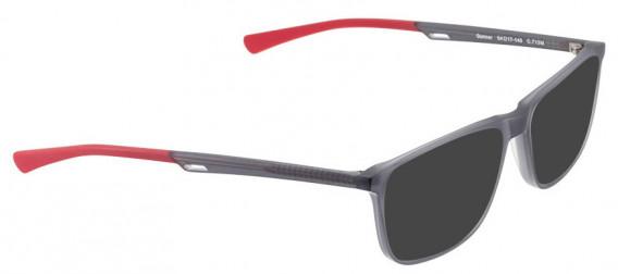 BELLINGER GUNNER sunglasses in Grey