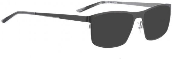 BELLINGER GREY-2 sunglasses in Grey