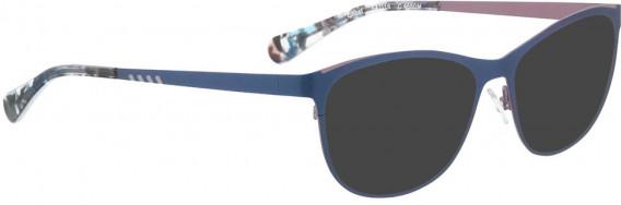 BELLINGER GHOST sunglasses in Matt Blue