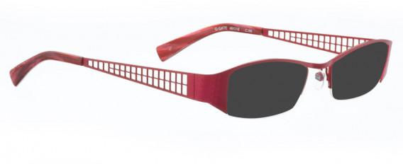 BELLINGER G-GATE sunglasses in Pink