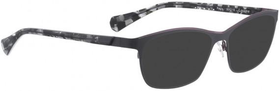 BELLINGER FOGY sunglasses in Black