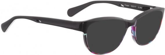 BELLINGER FLORAN sunglasses in Black/Mix