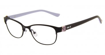 Anna Sui AS211 Glasses in Black