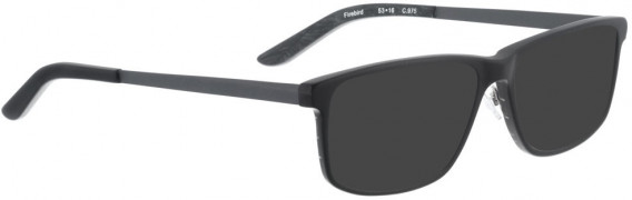 BELLINGER FIREBIRD sunglasses in Black