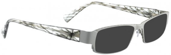 BELLINGER EDGE-2 sunglasses in Light Grey