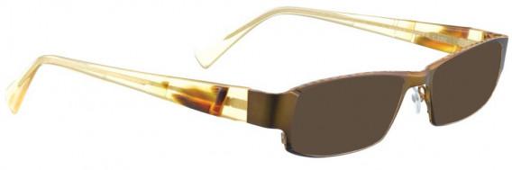 BELLINGER EDGE-2 sunglasses in Light Brown