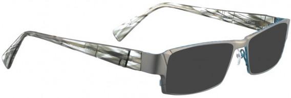 BELLINGER EDGE-1 sunglasses in Grey