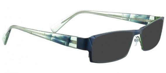 BELLINGER EDGE-1 sunglasses in Blue