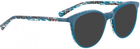 BELLINGER DROP sunglasses in Blue