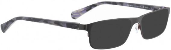 BELLINGER DEXTER-2 sunglasses in Grey