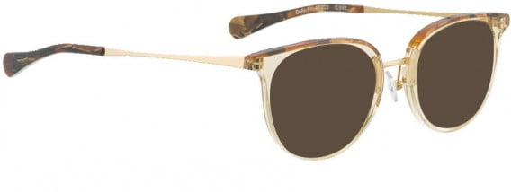 BELLINGER DEFY-1 sunglasses in Golden Brown