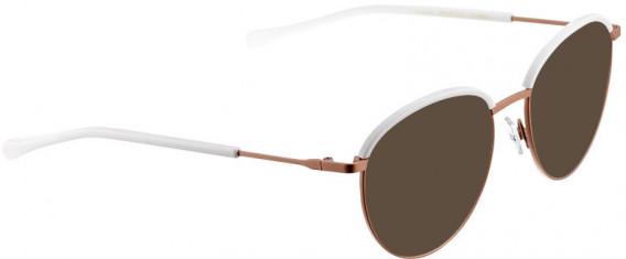 BELLINGER CROWN-2 sunglasses in Matt Rose
