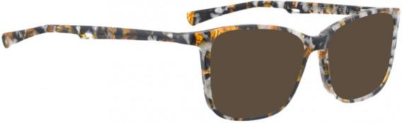 BELLINGER COZY sunglasses in Brown Pattern