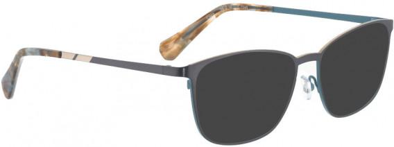 BELLINGER COCO sunglasses in Grey
