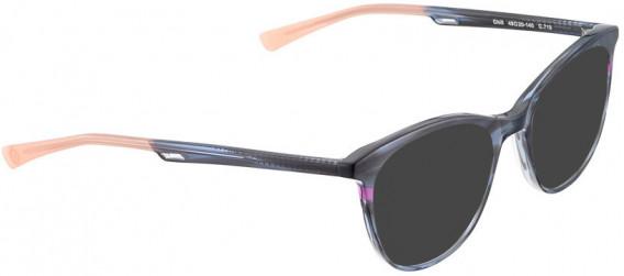 BELLINGER CHILL sunglasses in Grey