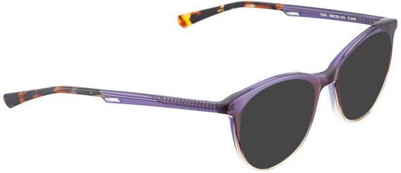 BELLINGER CHILL sunglasses in Purple