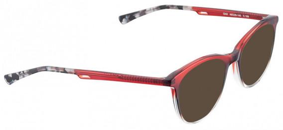 BELLINGER CHILL sunglasses in Red