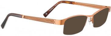 BELLINGER BUMBLE-2 sunglasses in Purple