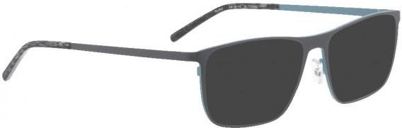 BELLINGER BULLET sunglasses in Grey