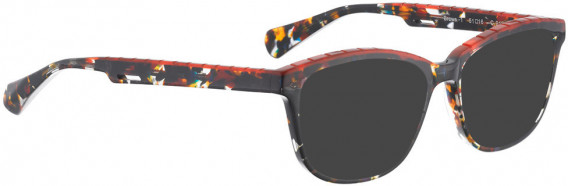 BELLINGER BROWS-1 sunglasses in Black Pattern