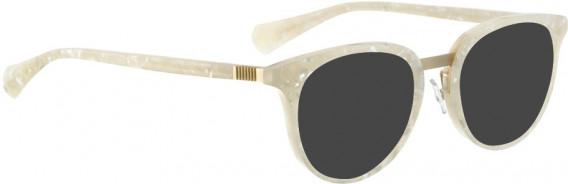 BELLINGER BRAVE-3 sunglasses in White Pattern