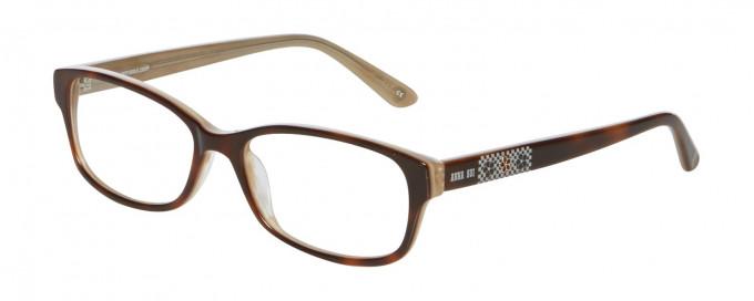 Anna Sui AS614 Glasses in Demi