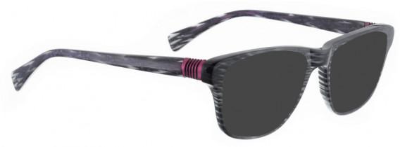 BELLINGER BOUNCE-20 sunglasses in Purple Pattern