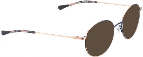 BELLINGER BOLD-8 sunglasses in Blue