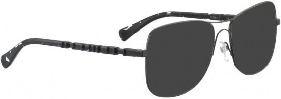 BELLINGER BOBBY-1 sunglasses in Black