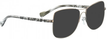 BELLINGER BOBBY-1 sunglasses in Silver