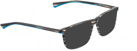 BELLINGER BLACKBIRD sunglasses in Grey Pattern