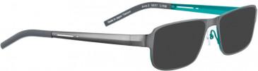 BELLINGER ARNE-2 sunglasses in Gun