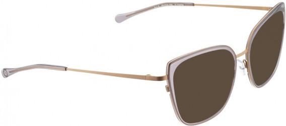 BELLINGER ARC-X sunglasses in Grey