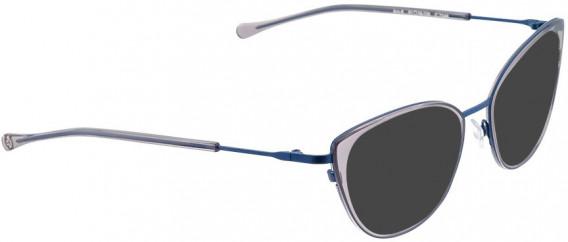 BELLINGER ARC-9 sunglasses in Grey