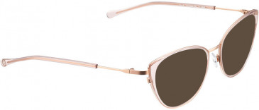 BELLINGER ARC-9 sunglasses in Black