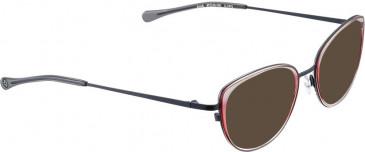 BELLINGER ARC-8 sunglasses in Grey