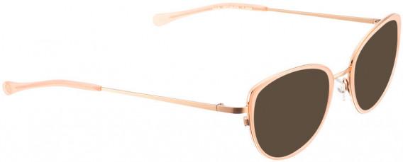 BELLINGER ARC-8 sunglasses in Pink