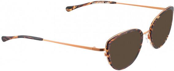 BELLINGER ARC-8 sunglasses in Brown