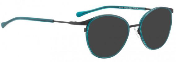 BELLINGER ARC-5 sunglasses in Black Pattern