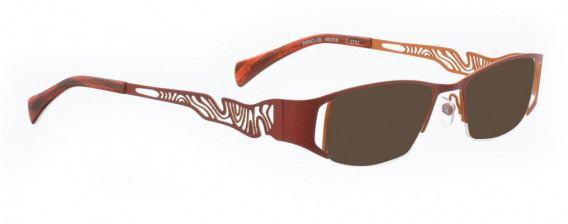 BELLINGER ANNO-09 sunglasses in Copper