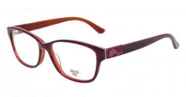 Anna Sui Plastic Ready-Made Reading Glasses