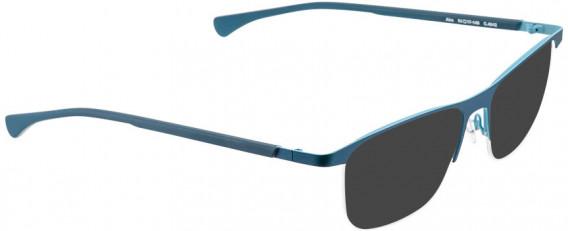 BELLINGER AIM sunglasses in Blue