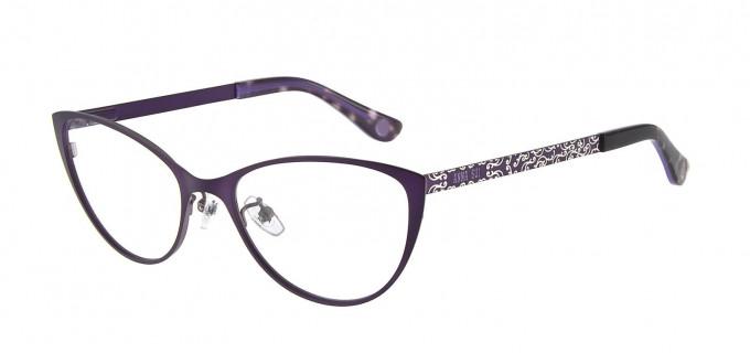 Anna Sui AS214A Glasses in Purple