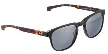 ENTOURAGE OF 7 FERNWOOD sunglasses in Black